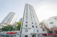 Columbia Apartments Image