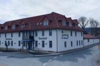 Hotel Zur Kaiserpfalz Image
