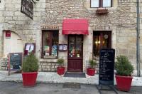Logis Le Grand Monarque - Donzy Image
