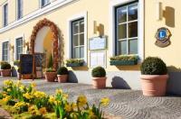 Romantik Hotel Goldener Stern Image