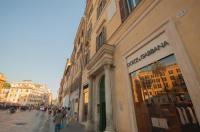 Piazza di Spagna Suites Image
