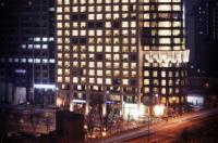 Fraser Place Central Seoul Residence Image