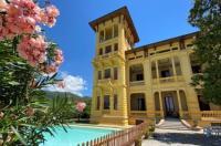 Villa Moorings Image