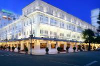 Hotel Continental Saigon Image