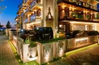 Mala Garden Design Hotel Image