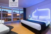 Ayre Hotel Oviedo Image