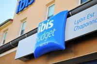 ibis budget Lyon Est Chaponnay Image