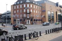 Danhostel Odense City Image
