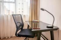 Mercure Wellington Abel Tasman Hotel Image