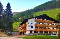 Berghotel Tyrol & Firn Image