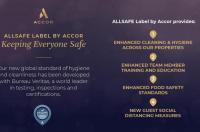 Pullman Kuching Hotel Image