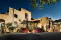 Hotel Rural Finca Salamanca Image