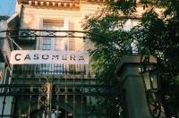Hotel De La Rue Image