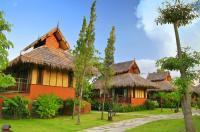 Pai Hotsprings Spa Resort Image