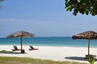 Aseania Resort Pulau Besar Image