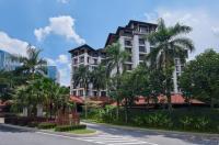 Palm Garden Hotel Image