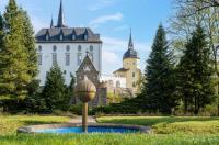 Schloss Purschenstein Image