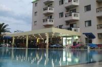 Livas Hotel Apartments Image