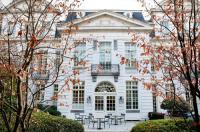 Sandton Grand Hotel Reylof Image
