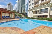Quality Suites Vila Olimpia Image