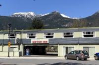 August Jack Motor Inn Image