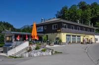 Hotel Restaurant Waldegg Image