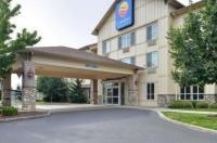 Comfort Inn Mcminnville Image