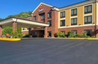 Comfort Inn & Suites Rogersville Image