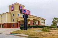 Comfort Suites Galveston Image