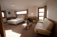 Hotel Chamdor Image