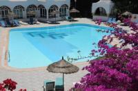 Hotel Menara Image