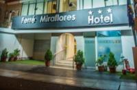 Hotel Ferré Miraflores Image