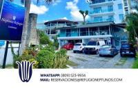 Hotel Neptuno's Refugio Image