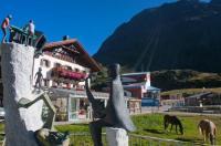 Piccolo Hotel Gurschler Image