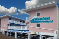 Ocean Front Motel Image