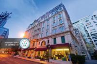 Kingston Suites Hotel Bangkok Image