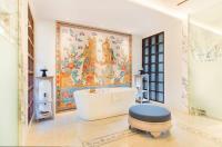 Kuta Seaview Boutique Resorts Image