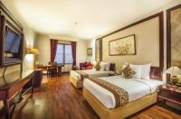 Arion Swiss-Belhotel Bandung Image