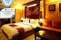 Mariya Boutique Hotel At Suvarnabhumi Airport Image