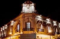 Hotel Posada Regis Image