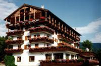 Park Hotel Miramonti Image