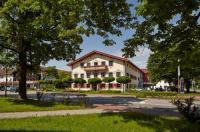 Hotel Sauerlacher Post Image