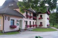 Landhotel Lacknerhof Image