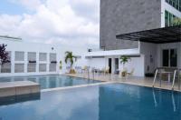 The Daira Hotel Palembang Image