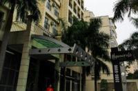 Higienópolis Hotel & Suites Image