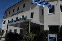 Hotel Simon Image