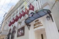 Hotel Gonçalves Image