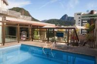 Mar Palace Copacabana Hotel Image