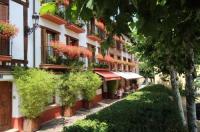 Apartamentos Turísticos Ezcaray Image
