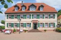 Hotel Restaurant Ölmühle Image